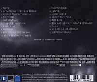 The Twilight Saga: Eclipse - The Score - Produktdetailbild 1