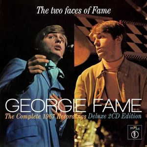 The Two Faces Of Fame-Complete 1967 Recordings, Georgie Fame