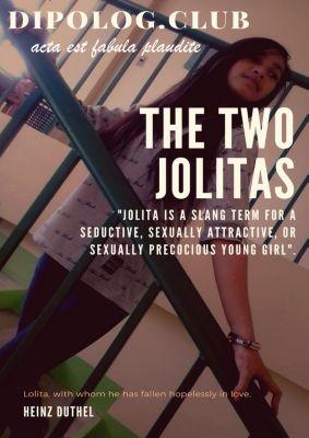 The Two Jolitas, Heinz Duthel