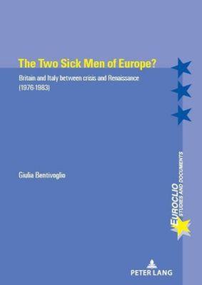 The Two Sick Men of Europe?, Giulia Bentivoglio