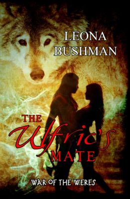 The Ulfric's Mate, Leona Bushman