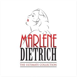 The Ultimate Collection, Marlene Dietrich