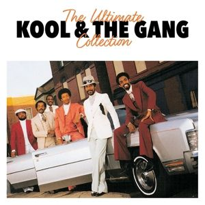 The Ultimate Collection, Kool & The Gang