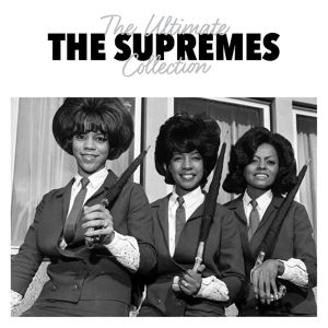 The Ultimate Collection, The Supremes