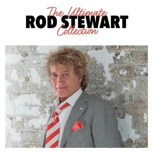 The Ultimate Collection, Rod Stewart