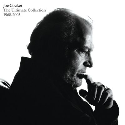 The Ultimate Collection 1968-2003 (2 CDs), Joe Cocker