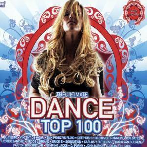 the ultimate dance top 100, Diverse Interpreten