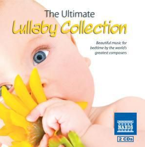 The Ultimate Lullaby Collection, Diverse Interpreten