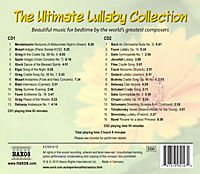 The Ultimate Lullaby Collection - Produktdetailbild 1