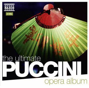 The Ultimate Puccini Opera Album, Diverse Interpreten