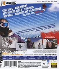 The Ultimate Ride: Shaun White - Produktdetailbild 1
