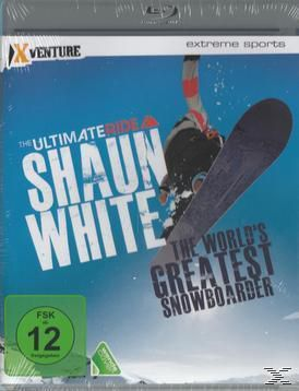 The Ultimate Ride: Shaun White, Shaun White