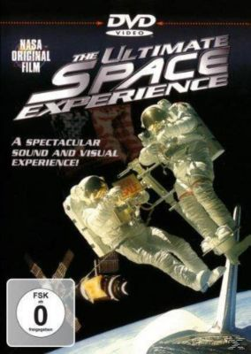 The Ultimate Space Experience, Various, Nasa Orig.Film