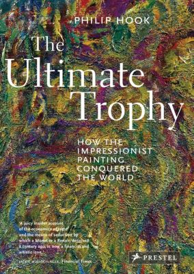 The Ultimate Trophy, Philip Hook