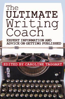 The Ultimate Writing Coach, Caroline Taggart
