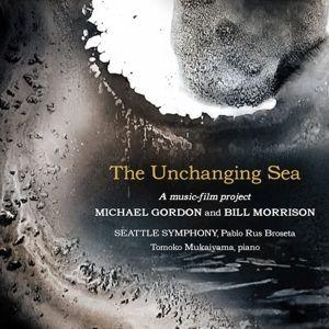 The Unchanging Sea, Broseta, Mukaiyama, Seattle Symphony