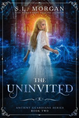 The Uninvited, S.L. Morgan