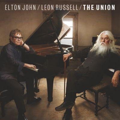 The Union, Elton John, Leon Russell