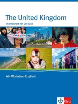 The United Kingdom, Themenheft m. CD-ROM