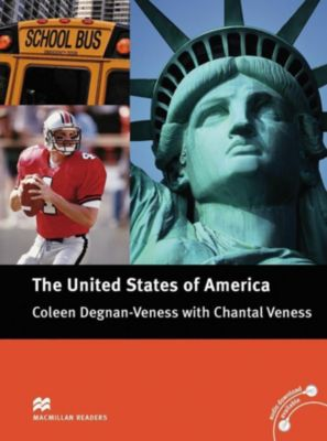 The United States of America, Coleen Degnan-Veness, Chantal Veness