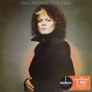 The Unobtainable (Vinyl), T.Rex