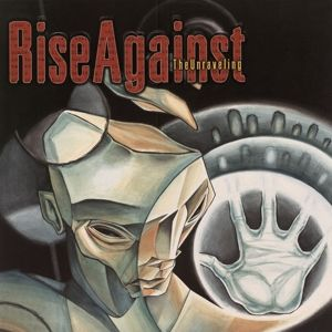 The Unraveling (Vinyl), Rise Against