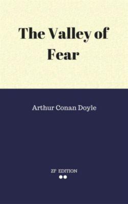 The Valley of Fear, Arthur Conan Doyle