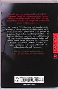 The Vampire Diaries Band 4: In der Schattenwelt - Produktdetailbild 1