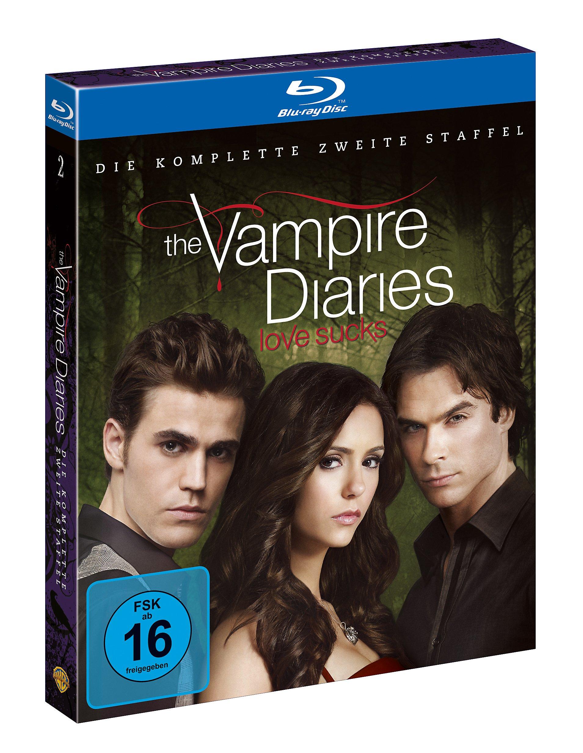 Dracula Staffel 2