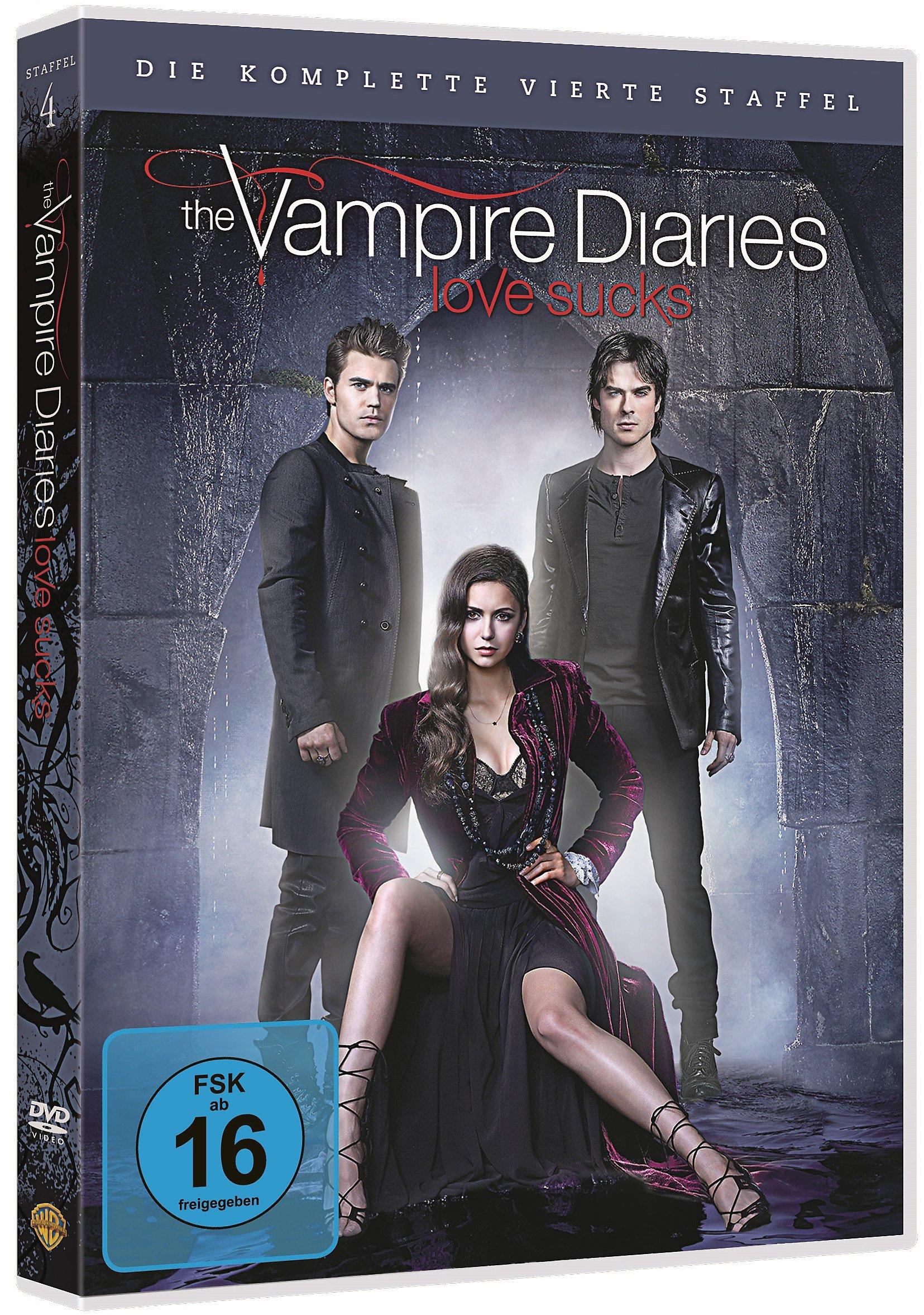 Vampire Diaries Besetzung