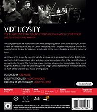 The Van Cliburn:Virtuosity - Produktdetailbild 1