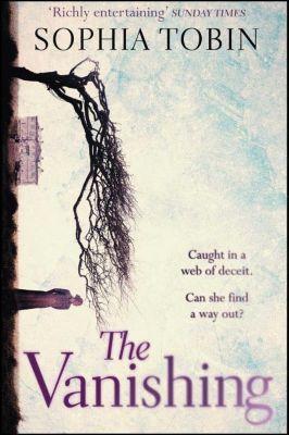 The Vanishing, Sophia Tobin