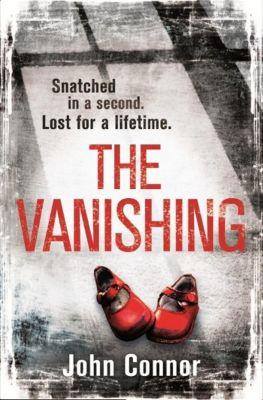 The Vanishing, John Connor