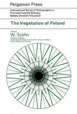 The Vegetation of Poland