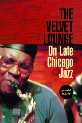 The Velvet Lounge, Gerald Majer