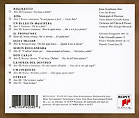The Verdi Album - Produktdetailbild 1