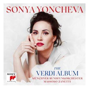 The Verdi Album, Giuseppe Verdi