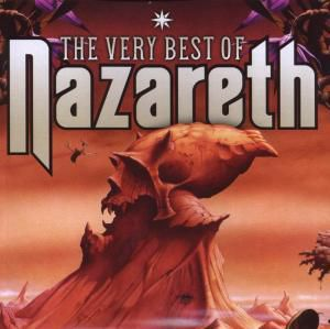 The Very Best Of, Nazareth