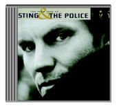 The Very Best Of, Sting & The Police