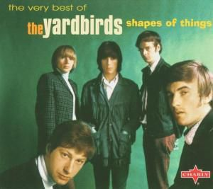 The Very Best Of, The Yardbirds