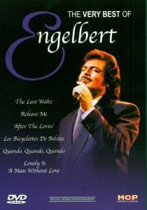 The Very Best Of, Engelbert