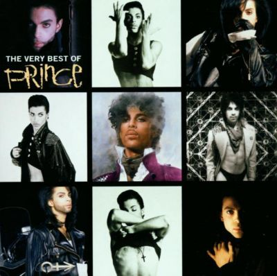 The Very Best Of, Prince