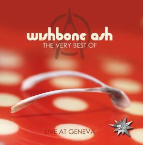The Very Best Of, Wishbone Ash