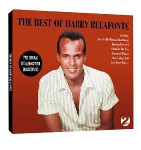 The Very Best Of, Harry Belafonte