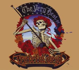 The Very Best Of, Grateful Dead
