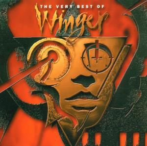 The Very Best Of..., Winger