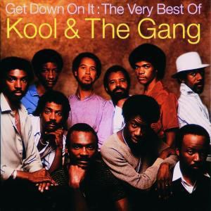 The Very Best Of, Kool & The Gang