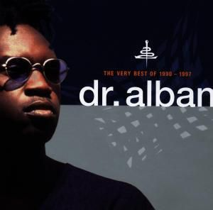 The Very Best Of 1990-1997, Dr.alban