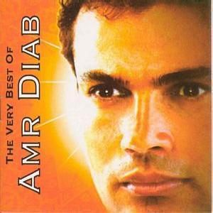 The Very Best Of Amr Diab, Amr Diab