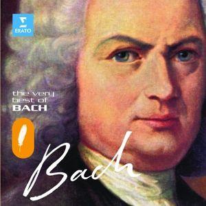 The Very Best Of Bach, Diverse Interpreten